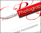 Premier Photography Website Example